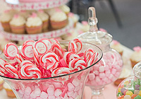 candy buffet example