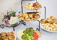 Do it yourself Wedding Catering