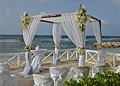 affordable jamaica wedding