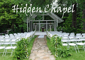 The most inexpensive wedding venues in arkansas hidden chapel weddings in arkansas junglespirit Image collections
