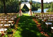 Rutledge Manor Wedding Venue in GA