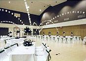 Dallas Wedding Reception