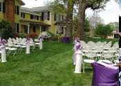 Hitching Post Farm inexpensive reception hall hear Charlotte, NC