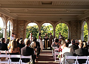 affordable wedding location in Cincinnati