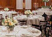 affordable rehearsal dinner near dc