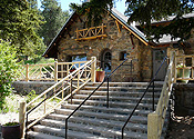 Chief Hosa Lodge in Genesee Park -- Denver Wedding Chapels and Events