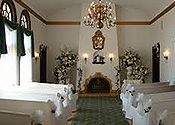 Detroit wedding chapel