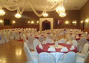 affordable banquet hall richardson texas