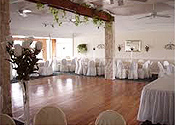 affordable houston wedding reception