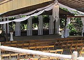 Inexpensive WEdding Venue in Kansas -- Eberly Farm