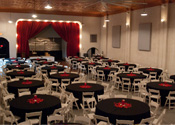 Banquet Hall in Kansas City, KS -- Vox Theatre