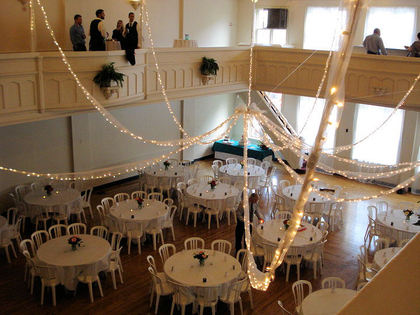 Kansas City MO Banquet Hall Drexel