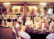 Porter Ranch Country Club Wedding