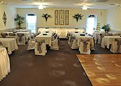 inexpensive wedding location north myrtle bach