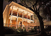 inexpensive New Orleans banquet halls
