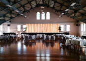 11. small wedding venue