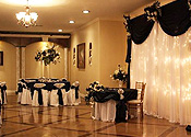 cheap, but elegant party room in arizona