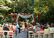 affordable outdoor wedding venue in portland , OR