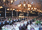 Pantheon Banquet Hall