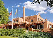 Inexpensive Banquet Hall in Santa Fe, NM -- The Bishop's Lodge Ranch Resort & Spa
