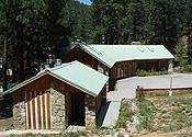 Affordable Wedding Site in Santa Fe -- New Mexico State Parks Division