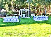 wedding ceremony place kent washington