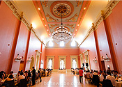 affordable wedding locaton in Toronto