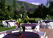 inexpensive utah wedding locations