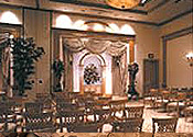 affordable las vegas wedding reception