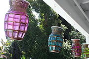 Do it yourself Morrocan Lamps